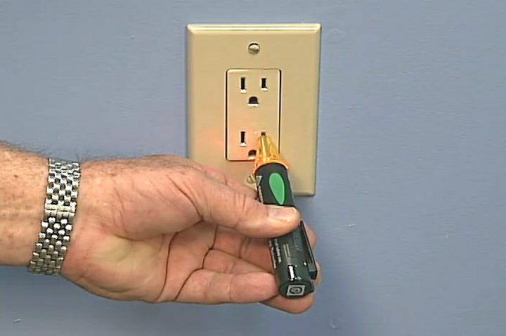 five electrical circuit testers that will help you work safely