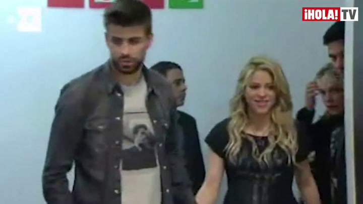 Shakira: \'No puedo predecir que tipo de madre seré\'