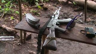La guerrilla de las FARC concluyó entrega de armas en Colombia