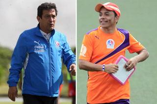 Carlos Restrepo fuera de Olimpia; llegan JC Espinoza y Dani Turcios