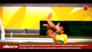 Inesperado: Neymar se queda afuera de la lista en el PSG