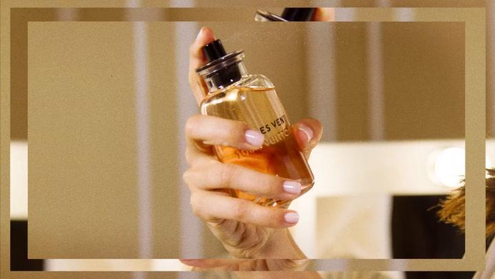 Louis Vuitton. Día de la Madre (clip 2)
