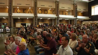 Kickapoo celebrates 14 signees