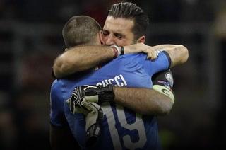 Italia podría disputar el Mundial de Rusia si la FIFA sanciona a Perú