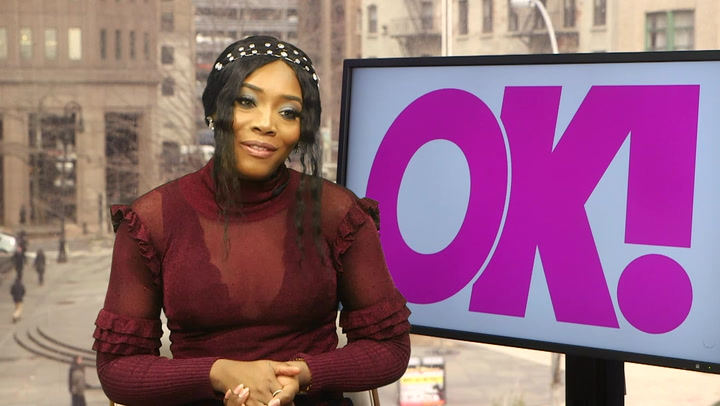 Yandy smith bio ethnic background - Yandy Smith Hints At Lhhny Departure Will She Return For Another Season