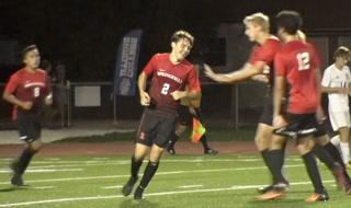 Springfield High vs Quincy Soccer