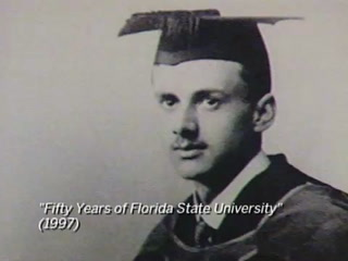 Paul Dirac at Florida State University