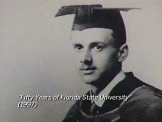 Paul Dirac at Florida State University
