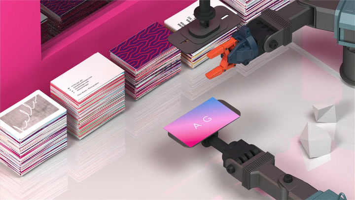 How Moo Is Redesigning Business Cards For The Digital Age