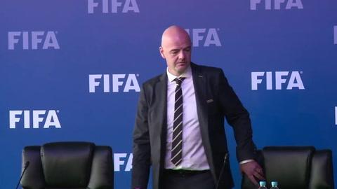 El Mundial de Rusia será el primero con videoarbitraje (VAR)