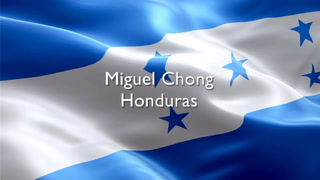Honduras en el World Fashion Week de Malasia 2017