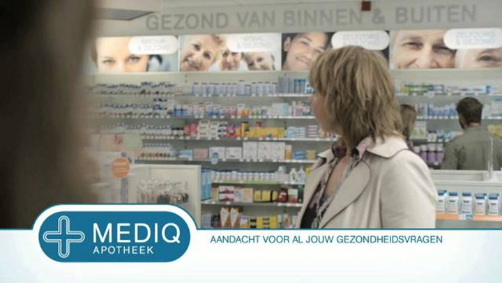 Mediq Apotheek Zuidersma - Video tour