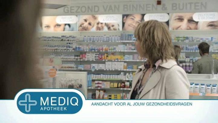 Mediq Apotheek Danser - Bedrijfsvideo