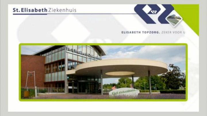 St Elisabeth Ziekenhuis - Bedrijfsvideo