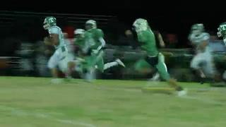 VIDEO: Thayer 42, Pierce City 7