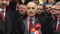 Dumanlı'nın Avukatı Gazi Tanır: Delil diye sunulan; iki köşe yazısı, bir haber