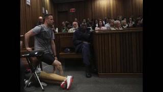 Piden mínimo de 15 años de prisión para Pistorius