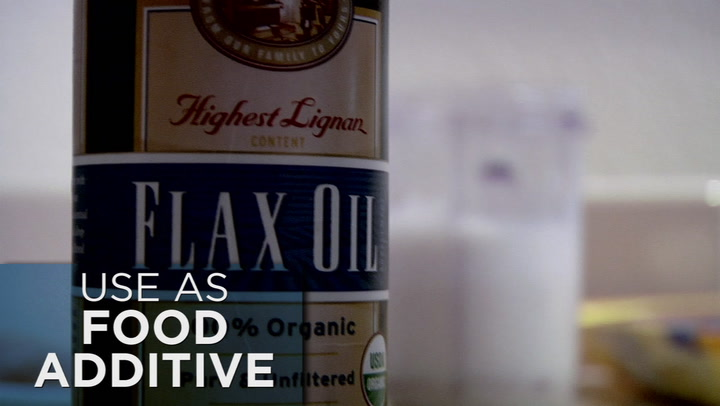 Guide to Flax Seed Oil