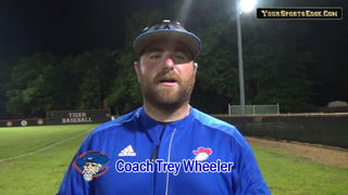 Wheeler Says Colonels Will Take Region Game by Game