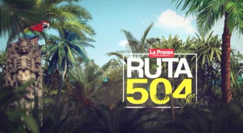 Ruta 504: Disfrute el calor del Caribe de Honduras