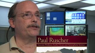 FSU professors envision a new Earth education