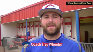 Wheeler Looks at 2018 Colonels
