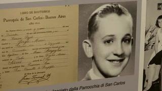 Emigración de la familia del Papa, caso ejemplar