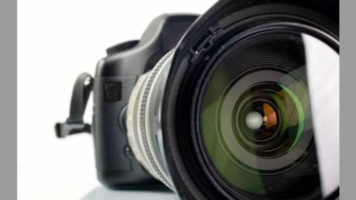 Fotografie en Fotostudio H Sweegers - Bedrijfsvideo