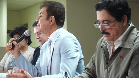 Oposición hondureña rechaza mediación de la ONU