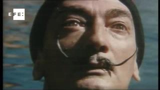 Ordenan exhumar el cadáver de Dalí por demanda de paternidad