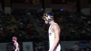 State Wrestling Finals