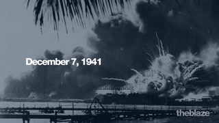 TheBlaze remembers the 75th anniversary of the attack on Pearl Harbor