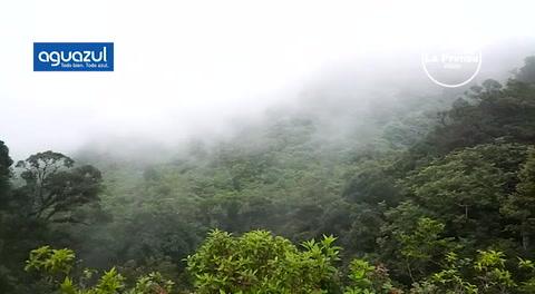 Ruta 504: Gélidas ciudades y lugares hondureños