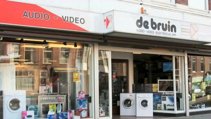 Bruin Electronics VOF De - Bedrijfsvideo