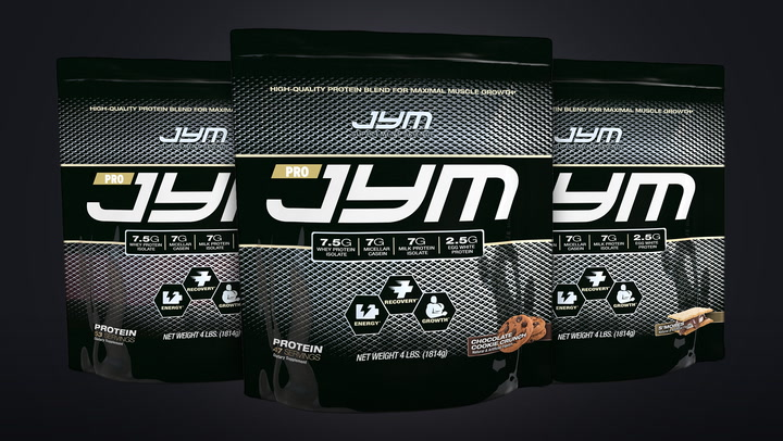 Pro Jym Protein | Science-Based Overview