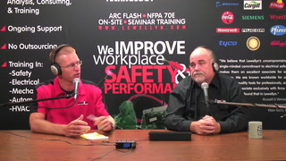 Workplace Safety Show – Ep. 09 – In-Depth 70E Training