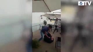 Denuncian banda que golpea jóvenes en Ciudad de México