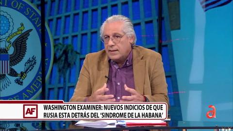 Washington Examiner: nuevos indicios de que Rusia está detrás del Síndrome de La Habana