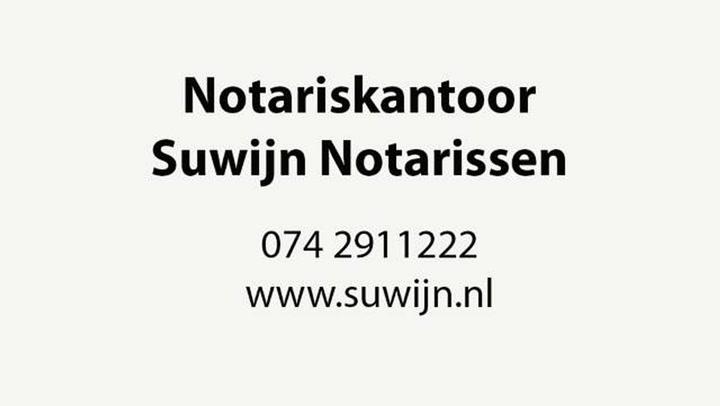 Notariskantoor Suwijn Notarissen - Video tour