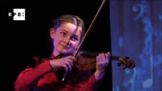 'Pequeña Mozart' estrena su primera ópera en Viena