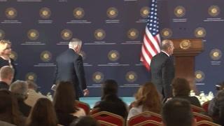 Turquía y EEUU acuerdan