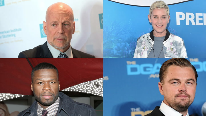 4 Celebrities Who Won Big or Bombed in 2016 Real Estate