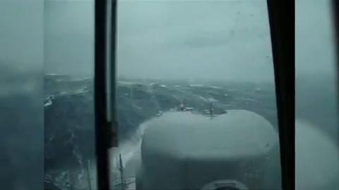 Submarino argentino reportó avería antes de desaparecer