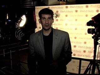 2010 Tony Awards party at Florida State University