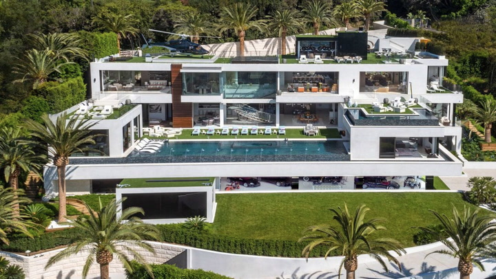 At $250 Million, This Is the Most Expensive Home in America