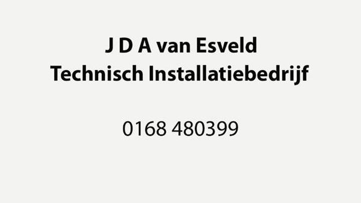 Esveld Technisch Installatiebedrijf J D A van - Video tour