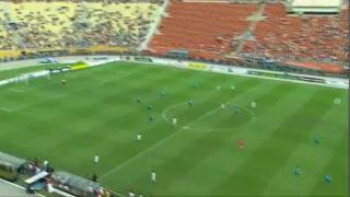 ¿Y pensabas que lo habías visto todo? El gol de 60 metros de Ronaldinho