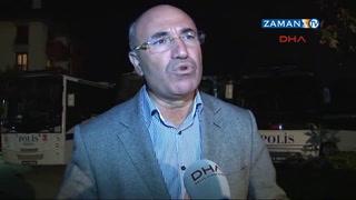 CHP'li Tanal: Evimi bağışlayayım cami yapsınlar