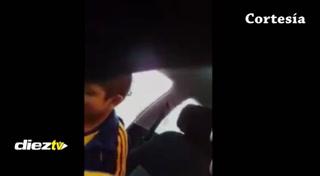 Esta fue la conmovedora reacción de un niño al enterarse que irá al estadio a ver a los Tigres