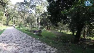 'El Faunito', mansión de descanso de Javier Duarte